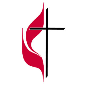 The United Methodist Cross and Flame